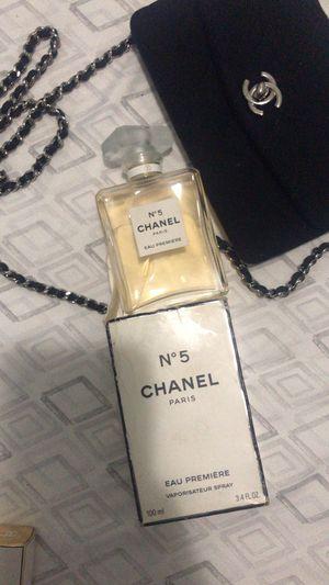 Chanel No.5 perfume for Sale in Chicago, IL