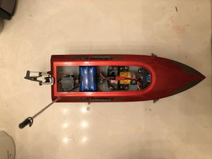 Rc boat for Sale in Houston, TX