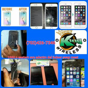Cell phone reapair for Sale in Las Vegas, NV