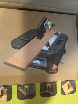 Rockwell portable table saw for Sale in West Covina, CA