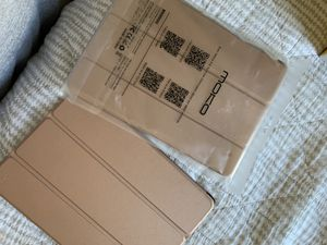 Rose gold iPad cover for Sale in Richmond, VA