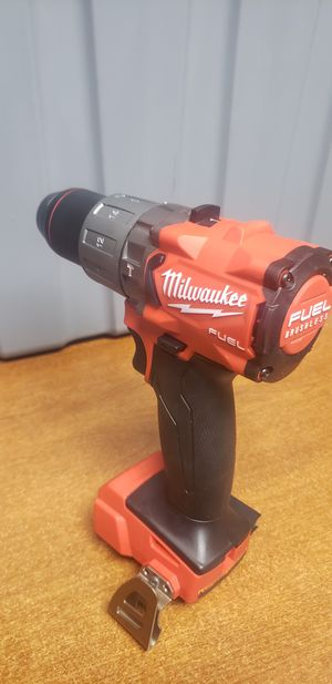 Milwaukee M18 Hammer Drill $80 FIRM for Sale in Phoenix, AZ