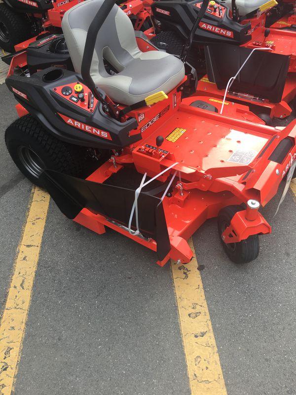 Ariens lawn mower