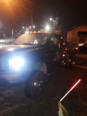 1999 Ford f450 7.3 towtruck for Sale in Baltimore, MD