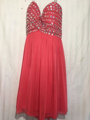 Pink prom dress for Sale in New Orleans, LA