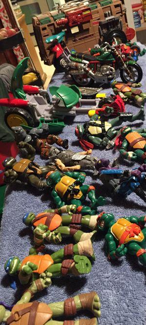 Ninja Turtles for Sale in Fresno, CA
