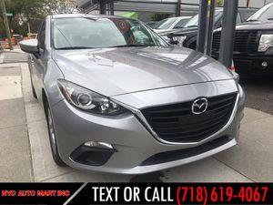 2016 Mazda Mazda3 for Sale in Brooklyn, NY