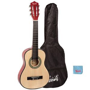 Trendy 30-inch 1/2 size Classical Guitar, Nature Color for Sale in San Francisco, CA