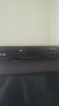 dvd player for Sale in Merced,  CA