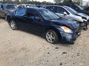 Nissan Altima Parts for Sale in Dallas, TX