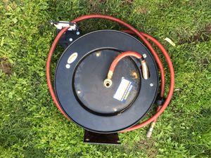 air reel with hose for Sale in Glendale, AZ