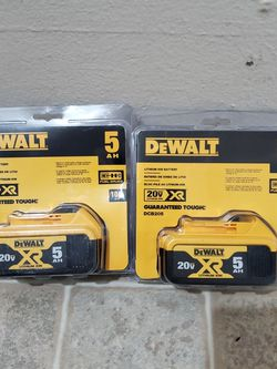 Dewalt for Sale in Burien,  WA
