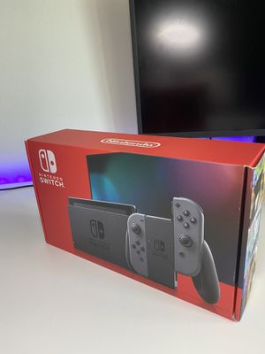 Brand New Nintendo Switch for Sale in Lighthouse Point, FL