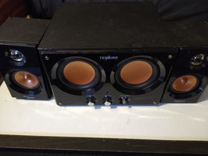 Small sounds system for Sale in Wichita, KS