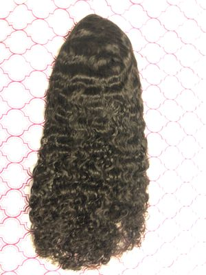 18' Italian Curly Lace Wig for Sale in Bowie, MD