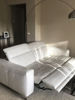 Natuzzi Couch for Sale in Newport Beach,  CA