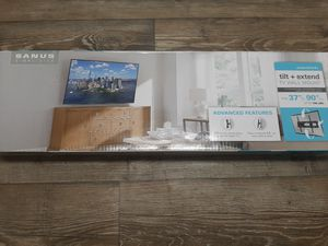 """Sanus Simplicity Tilt and Extend TV Wall Mount 37"""" - 90"""" for Sale in San Diego, CA"""