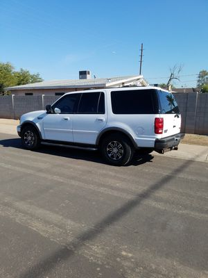 1999 ford expedition clean title for Sale in Phoenix, AZ