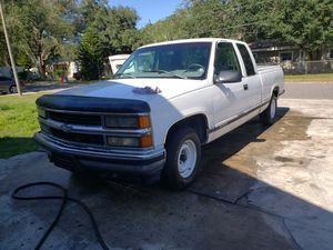 1998 chevy c1500 305 swapped for Sale in Sanford, FL