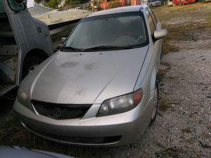 2003 Mazda protege parts for Sale in Tampa, FL