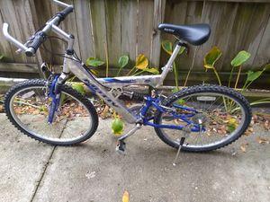 Motiv full suspension mountain bikemountain bike for Sale in Chicago, IL
