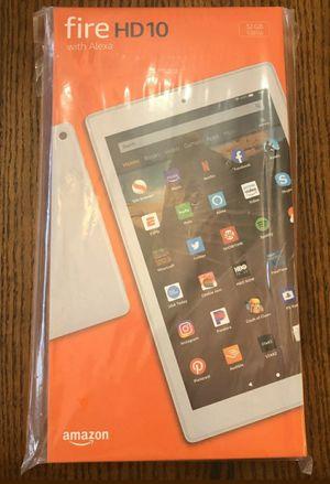 Amazon fire tablet for Sale in Wenonah, NJ