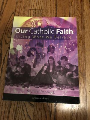 Our catholic faith living what we believe for Sale in Altadena, CA