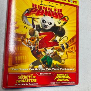 Kung Fu Panda 2 Blu Ray DVD for Sale in Westminster, CA