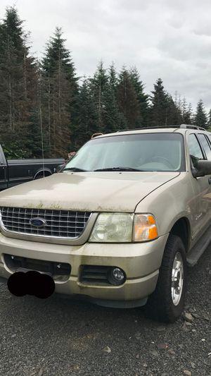 2004 Ford Explorer for Sale in Winlock, WA