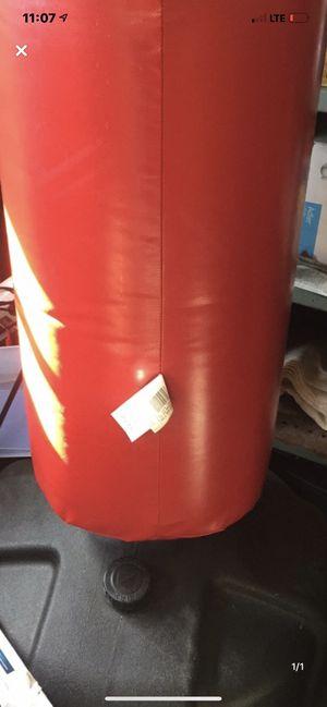 Stand up punching bag for Sale in Pennsauken Township, NJ