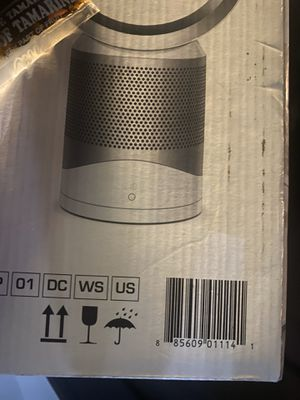 DYSON PURE COOLLINK AIR PURIFIER for Sale in Los Angeles, CA