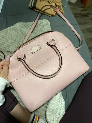 Kate spade pink purse for Sale in Garden Grove, CA