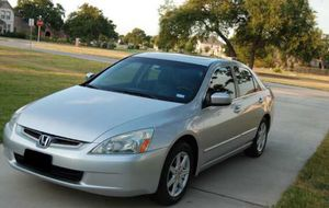 Amazing 2004 Honda Acord Excellent for Sale in San Diego, CA
