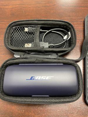 Bose soundsport wireless for Sale in San Mateo, CA