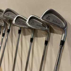 Titleist DCI Irons for Sale in Hoquiam, WA