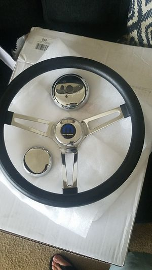 Mopar, chevy, ford , pontiac , oldsmobile, jeep steering wheel for Sale in Chula Vista, CA