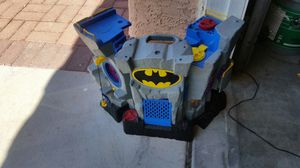 Batman and Toystory playset for Sale in Henderson, NV