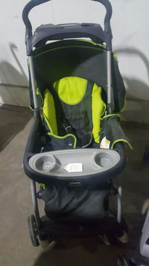 stroller cart for baby's the original price is $98 we will sell $35 for Sale in Columbus, OH