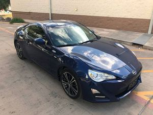2015 Scion FR-S for Sale in San Antonio, TX