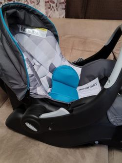 Car Seat for Sale in Redwood City,  CA