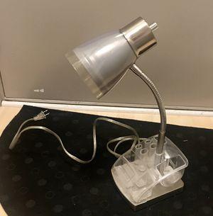 Organiser Desk Lamp for Sale in Washington, DC