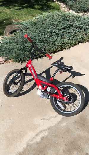 Trek Boys Bike with training wheels for Sale in Arvada, CO