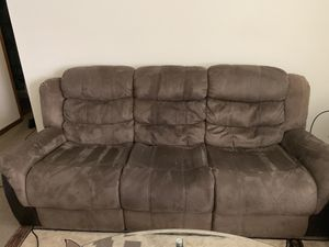 Sofa, loveseat & two side tables for Sale in Kentwood, MI