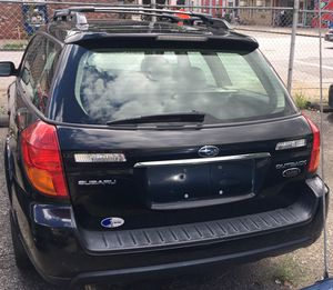 06 Subaru Outback LL Bean Edition for Sale in Baltimore, MD