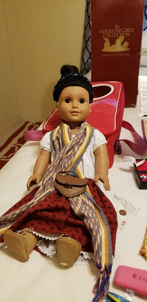 American girl doll & lot of items for Sale in La Vergne, TN
