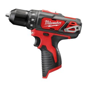 MilwaukeeM12 12-Volt Lithium-Ion Cordless 3/8 in. Drill/Driver (Tool-Only) for Sale in Dumfries, VA