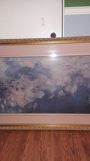 Large Decorative Painting for Sale in Las Vegas, NV