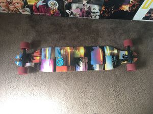 quest longboard for Sale in Lindale, TX