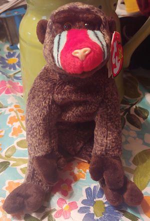 Cheeks Ty Beanie Baby for Sale in Philadelphia, PA