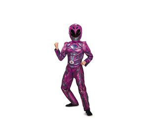 Power Ranger costume size M 7-9 years for Sale in Burbank, CA